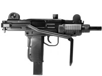 Swiss Arms Protector CO2 BB Submachine Gun Air gun