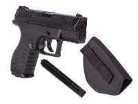 Umarex XBG CO2 Pistol Kit Air gun