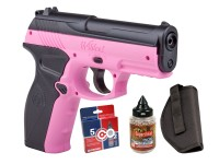 Crosman Wildcat CO2 Pistol BB Kit