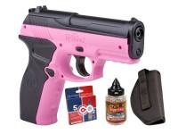 Crosman Wildcat CO2 Pistol BB Kit Air gun