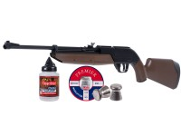 Crosman 760 Pumpmaster Rifle Kit