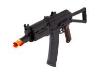 KWA AKG-74SU Airsoft Gas Blowback GBB Rifle