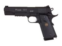 SIG Sauer Sig Sauer 1911 Metal Blowback CO2 BB Pistol Air gun