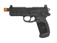 FN Herstal FNX-45 Airsoft Gas Blowback, Black