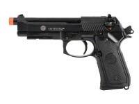 Taurus PT92A1 Gas Blowback Metal Airsoft Pistol