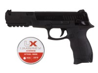 Umarex DX17 BB Pistol Air gun