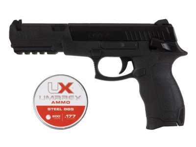 Umarex DX17 BB