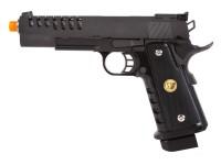 WE Hi-Capa 5.1 K CO2 GBB Airsoft Pistol Airsoft gun