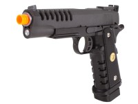 WE Hi-Capa 5.1 K CO2 GBB Airsoft Pistol