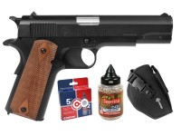 Crosman GI Model 1911 CO2 Blowback BB Pistol Kit Air gun