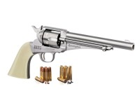 Remington 1875 CO2 Dual Ammo Replica Revolver Air gun