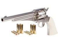 Remington 1875 CO2 Dual Ammo Replica Revolver