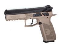 CZ P-09 Duty CO2 Pistol, DT-FDE