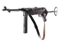 Legends MP40 BB Submachinegun Weathered w/ Leather Strap Air gun