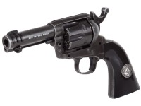 Legends Ace-In-The-Hole CO2 Pellet Revolver, Weathered
