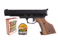 Air Venturi V10 Match Air Pistol Kit Air gun