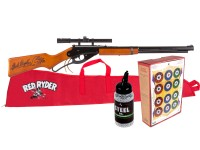 Daisy Red Ryder Lasso Scoped BB Rifle Kit Air rifle