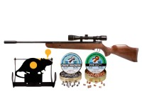 Tech Force M12 Air Rifle Kit Air rifle