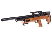 Hatsan BullBoss QE Air Rifle, Wood