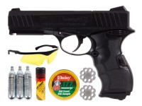 Daisy 408 CO2 Dual Ammo Pistol Kit