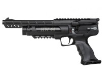 Weihrauch HW44 Air Pistol, FAC Version Air gun