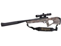 Benjamin Trail NP2 SBD Air Rifle, Camo Combo Air rifle