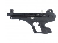 Hatsan Sortie Semi-Auto PCP Air Pistol, Synthetic Air gun