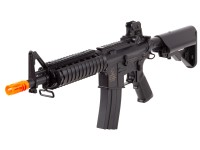 Colt M4 CQB-R Airsoft AEG, Black Airsoft gun
