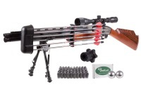 Sam Yang Air Venturi Wing Shot II Shotgun Ultimate Hunters  Air rifle