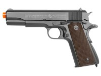 Colt 1911 CO2 Blowback Metal Airsoft Pistol, Canada Legal Airsoft gun