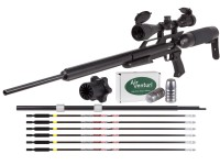AirForce Texan Big Bore Ultimate Hunters Combo