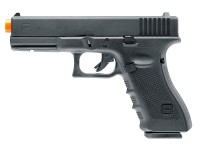 Umarex Elite Force Glock G17 Gen4 GBB Airsoft Pistol
