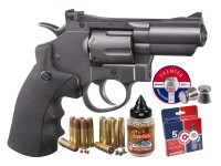 Crosman SNR357 CO2.