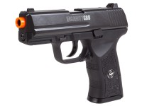 GameFace Insanity GBB CO2 Airsoft Pistol