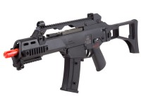 H&K G36C AEG Elite Airsoft Rifle w/Built-In MOSFET