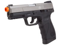 Taurus PT24/7 G2 Airsoft CO2 Blowback, Two Tone