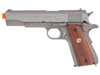 Colt MK IV/Series 70 Full Metal Co2 GBB Airsoft Pistol