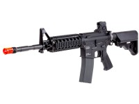 KWA LM4 RIS PTR Metal Gas Blowback Airsoft Rifle
