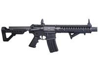 Crosman DPMS SBR Full-Auto BB Air Rifle Air rifle