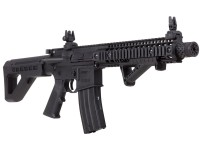 Crosman DPMS SBR Full-Auto BB Air Rifle Air rifle