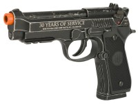 Beretta 30th Anniversary.