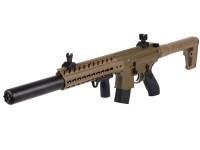 SIG Sauer MCX Pellet Rifle, Flat Dark Earth Air rifle