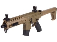 SIG Sauer MPX CO2 Pellet Rifle, Flat Dark Earth