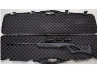 Remington JB Crosman Genesis, Gas Piston Breakbarrel Rifle w/Scope .17 Air rifle