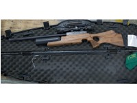 JB Evanix Windy City PCP Air Rifle Kit, .177 Air rifle