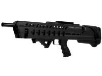 Kral Arms Kral Puncher Armour PCP Air Rifle, Black Air rifle