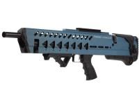 Kral Arms Kral Puncher Armour PCP Air Rifle, Blue Air rifle