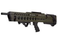 Kral Arms Kral Puncher Armour PCP Air Rifle, Green Air rifle