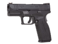 "Springfield Armory XDM 3.8"" .177 cal. CO2 Blowback, Black"