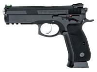 ASG CZ-75 SP-01 Shadow, CO2 Full-Metal BB Pistol Airsoft gun